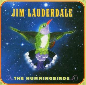 LAUDERDALE, JIM - HUMMINGBIRDS