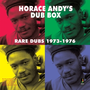 ANDY, HORACE - RARE DUBS