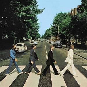 BEATLES - ABBEY ROAD (SUPER DELUXE 3CD/BLURAY)