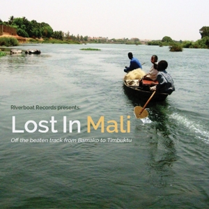 VARIOUS - LOST IN MALI