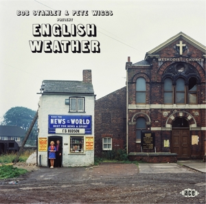 VARIOUS - ENGLISH WEATHER