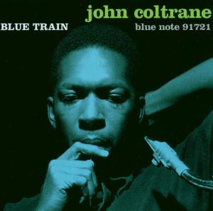 COLTRANE, JOHN - BLUE TRAIN - RVG -