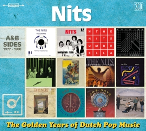 NITS - GOLDEN YEARS OF DUTCH POP MUSIC