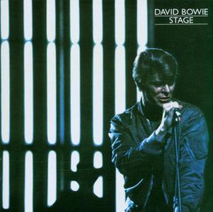 BOWIE, DAVID - STAGE