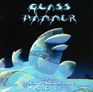 GLASS HAMMER - INCONSOLABLE.. -REISSUE-