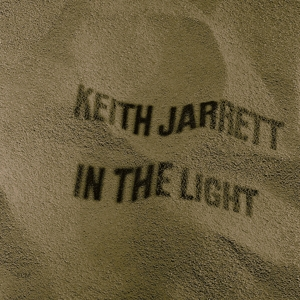 JARRETT, KEITH - IN THE LIGHT