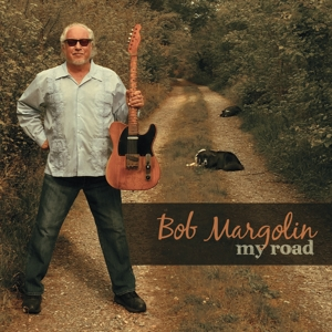 MARGOLIN, BOB - MY ROAD