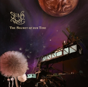 SIENA ROOT - SECRET OF OUR TIME -DIGI-