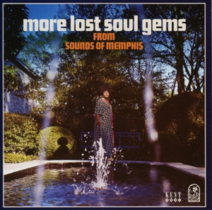 VARIOUS - MORE LOST SOUL GEMS..