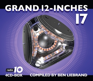 VARIOUS - GRAND 12 INCHES 17