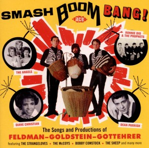 VARIOUS - SMASH BOOM BANG!