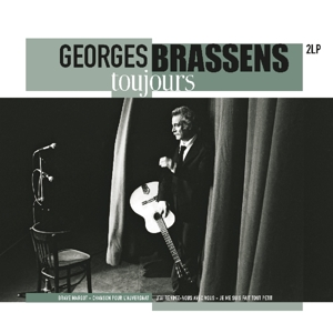 BRASSENS, GEORGES - TOUJOURS