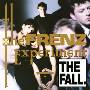 FALL - FRENZ EXPERIMENT-EXT. ED.EXPERIMENT