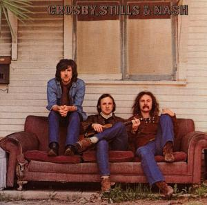 CROSBY, STILLS & NASH - CROSBY, STILLS & NASH (1)