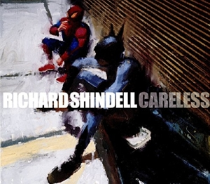 SHINDELL, RICHARD - CARELESS