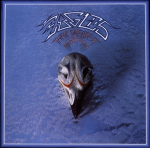 EAGLES - THEIR GREATEST HITS VOL.1