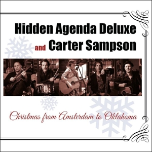 HIDDEN AGENDA DELUXE & CA - CHRISTMAS FROM..