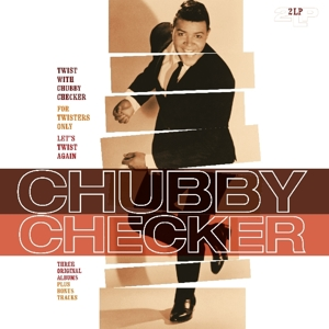 CHECKER, CHUBBY - TWIST WITH CHUBBY CHECKER