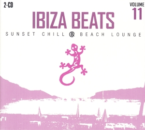 VARIOUS - IBIZA BEATS VOL.11