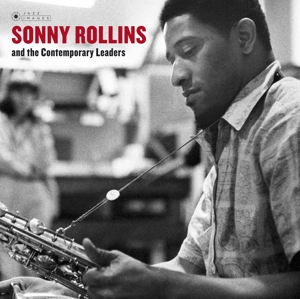 ROLLINS, SONNY - AND THE CONTEMPORARY..