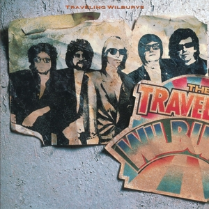 TRAVELING WILBURYS, THE - THE TRAVELING WILBURYS VOL.1