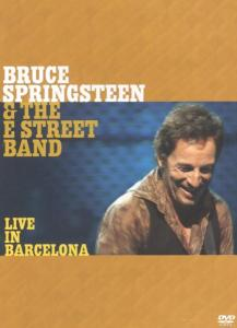 SPRINGSTEEN, BRUCE - LIVE IN BARCELONA