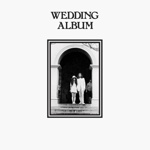 LENNON, JOHN & YOKO ONO - WEDDING ALBUM (WHITE) (BOX)