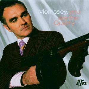 MORRISSEY - YOU ARE THE QUARRY -2CD-