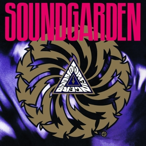 SOUNDGARDEN - BADMOTORFINGER (25TH ANN. REMASTER)