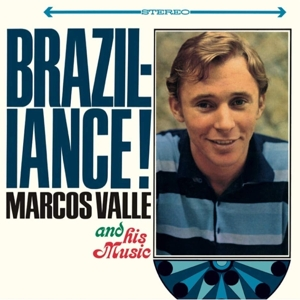 VALLE, MARCOS - BRAZILIANCE