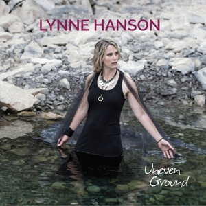 HANSON, LYNNE - UNEVEN GROUND -DIGI-