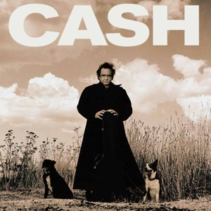 CASH, JOHNNY - AMERICAN I