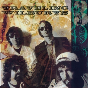 TRAVELING WILBURYS, THE - THE TRAVELING WILBURYS VOL.3