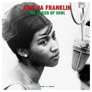 FRANKLIN, ARETHA - QUEEN OF SOUL -HQ-