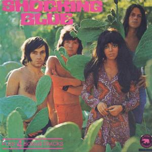 SHOCKING BLUE - SCORPIO'S DANCE + 4