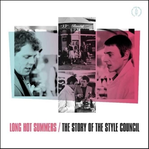 STYLE COUNCIL - LONG HOT SUMMERS  THE STORY OF THE