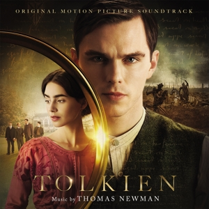 O.S.T. - TOLKIEN -COLOURED-