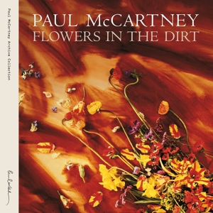 MCCARTNEY, PAUL - FLOWERS IN THE DIRT (SPECIAL EDITIO