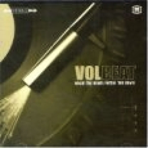 VOLBEAT - ROCK THE REBEL/METAL THE