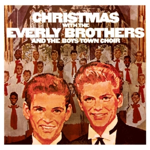 EVERLY BROTHERS - CHRISTMAS WITH THE EVELY BROTHERS