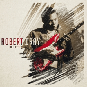 CRAY, ROBERT - COLLECTED