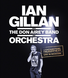 GILLAN - CONTRACTUAL OBLIGATION #1