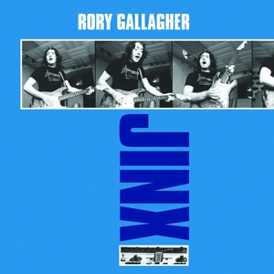GALLAGHER, RORY - JINX