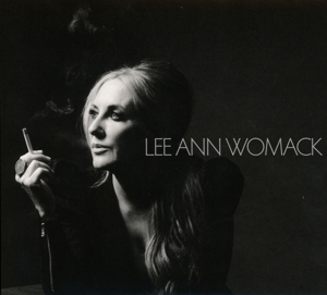 LEE ANN WOMACK - THE LONELY THE LONESOME & THE GONE