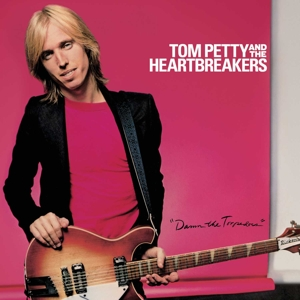 PETTY, TOM & HEARTBREAKERS - DAMN THE TORPEDOES (2010 REMASTER)