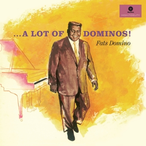 DOMINO, FATS - A LOT OF DOMINOS!