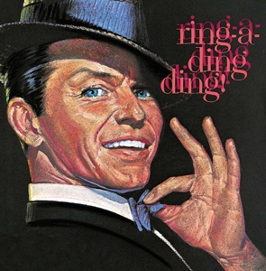SINATRA, FRANK - RING-A-DING-DING