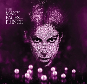 PRINCE.=V/A= - MANY FACES OF PRINCE