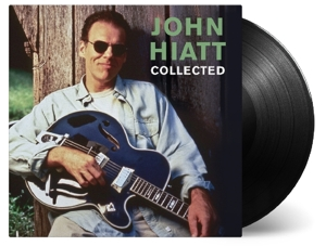 HIATT, JOHN - COLLECTED -HQ-