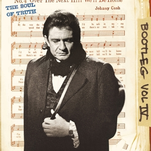 CASH, JOHNNY - BOOTLEG 4: THE.. -CLRD-